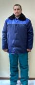 Куртка зимняя «Стандарт»