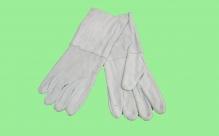 Перчатки спилковые